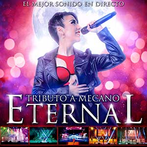 Tributo a Mecano - Eternal