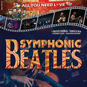 Beatles Symphonic - All you need is love