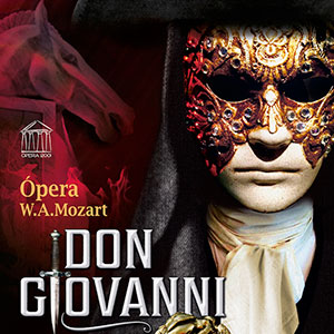 Don Giovanni - W. A. Mozart